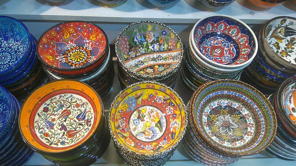 bazar Turcja
