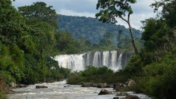 wodospad Tadlo