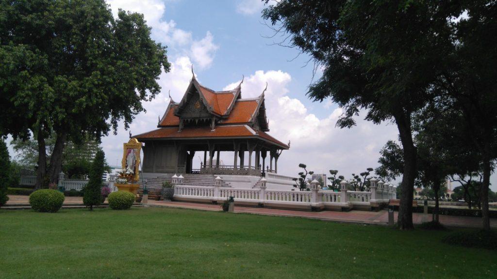 świątynia Pura Ulun Danu Beratan