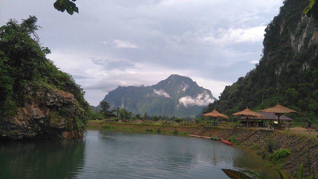 błękitna Laguna