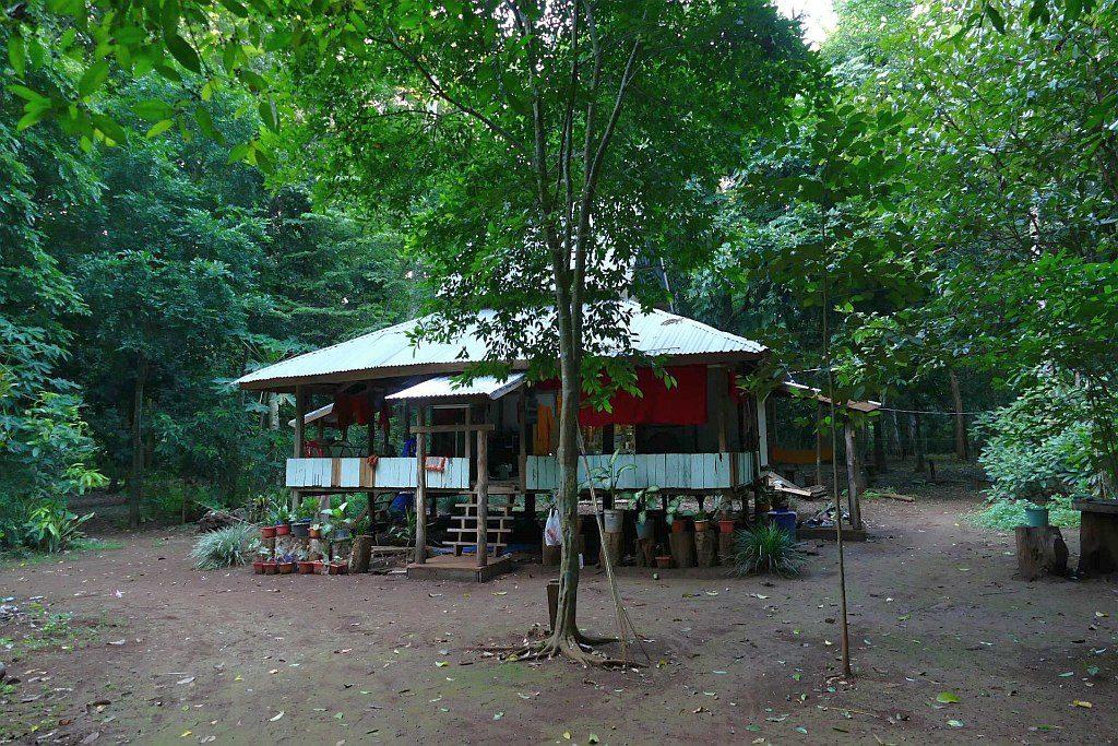 dom mnichów