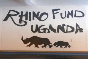 Rhino FundUganda
