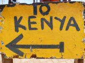 napis Kenya